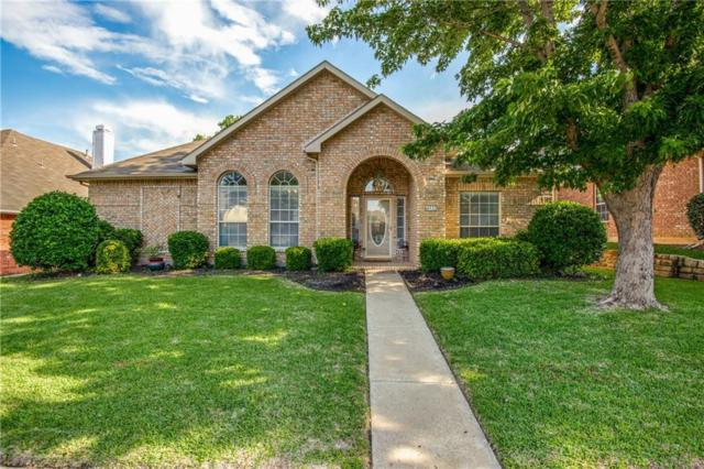 4532 Ridgepointe Drive, The Colony, TX 75056 (MLS #13843341) :: Kindle Realty