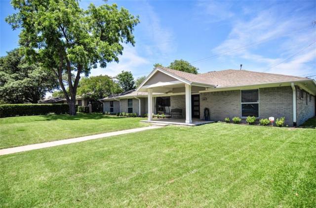 4807 Thunder Road, Dallas, TX 75244 (MLS #13843449) :: Team Hodnett