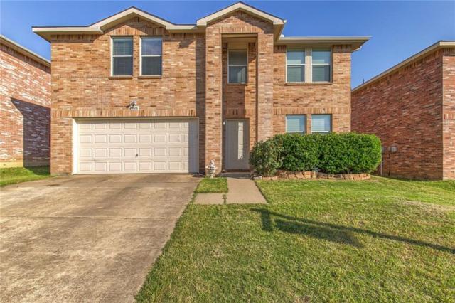 606 Silvertop Road, Arlington, TX 76002 (MLS #13843453) :: Century 21 Judge Fite Company