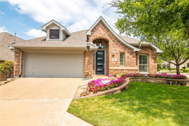 707 Pelican Hills Drive, Fairview, TX 75069 (MLS #13843465) :: RE/MAX Town & Country