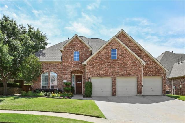 3408 Mary Court, Flower Mound, TX 75022 (MLS #13843483) :: Magnolia Realty