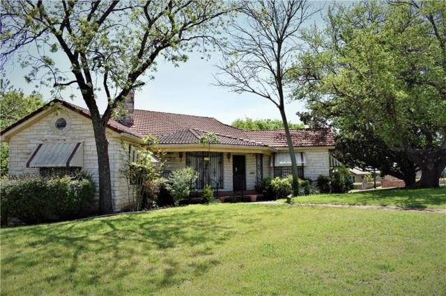 1403 NW 19th Street, Fort Worth, TX 76164 (MLS #13843555) :: Magnolia Realty