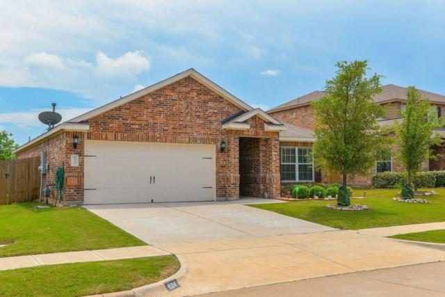 524 Riverbed Drive, Crowley, TX 76036 (MLS #13843566) :: The Mitchell Group