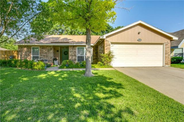 3622 San Remo Drive, Grand Prairie, TX 75052 (MLS #13843584) :: Century 21 Judge Fite Company