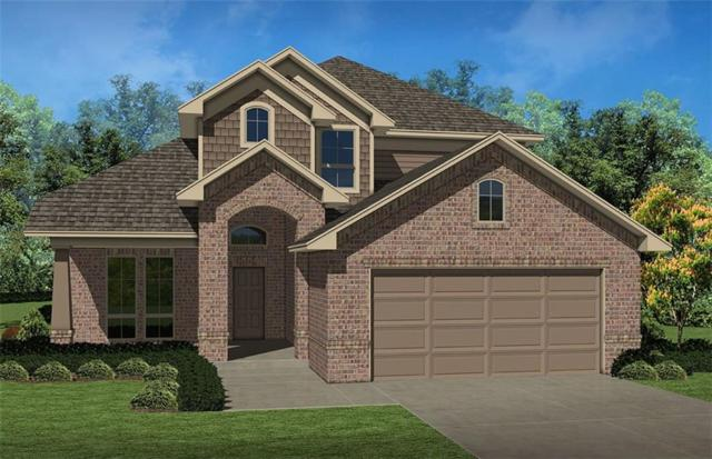 1813 Finch Trail, Northlake, TX 76226 (MLS #13843602) :: The Real Estate Station