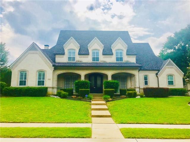 7206 Brooke Drive, Colleyville, TX 76034 (MLS #13843605) :: Frankie Arthur Real Estate