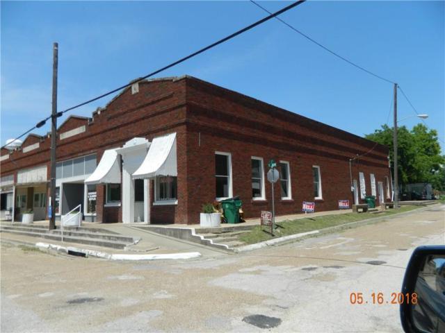 223 S Main Street, Kemp, TX 75143 (MLS #13843621) :: Robbins Real Estate Group