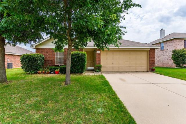 1125 Switchgrass Lane, Crowley, TX 76036 (MLS #13843643) :: The Mitchell Group