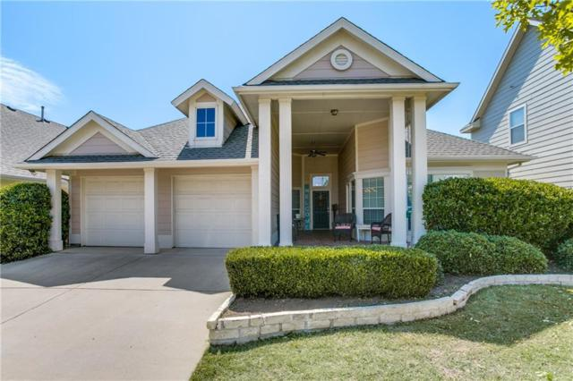 1305 Stone Mountain Parkway, Savannah, TX 76227 (MLS #13843648) :: Baldree Home Team