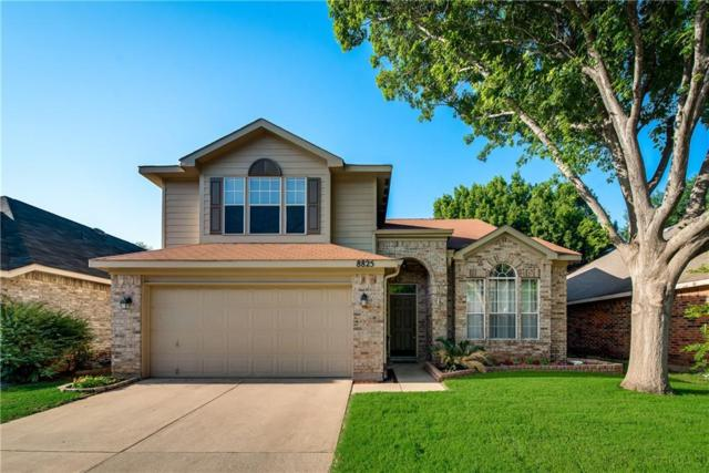 8825 Pedernales Trail, Fort Worth, TX 76118 (MLS #13843667) :: RE/MAX Landmark