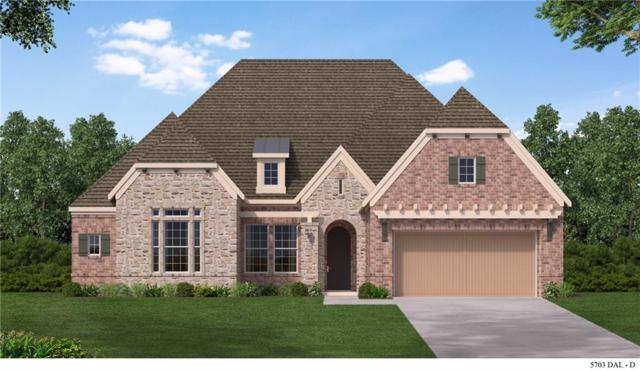 400 Lake Trail Lane, Prosper, TX 75078 (MLS #13843675) :: Team Hodnett