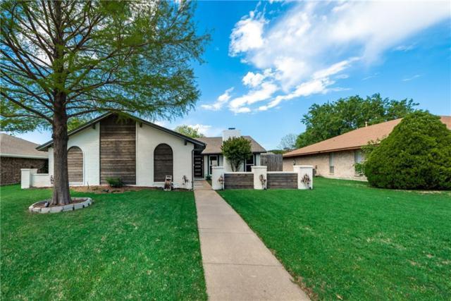 2113 Tulane Drive, Richardson, TX 75081 (MLS #13843684) :: Robbins Real Estate Group