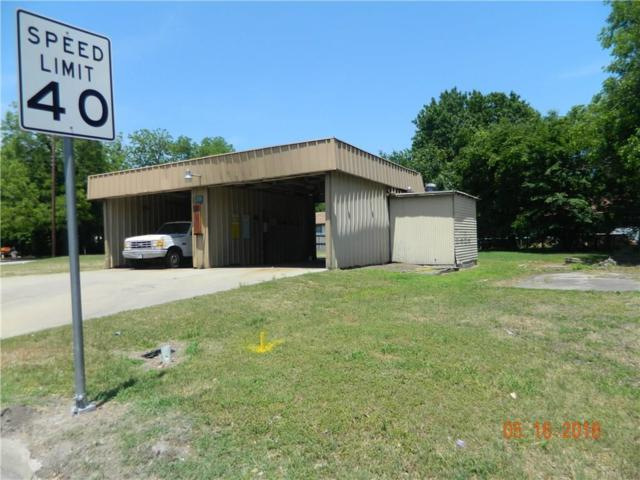 103 S Elm, Kemp, TX 75143 (MLS #13843694) :: Robbins Real Estate Group