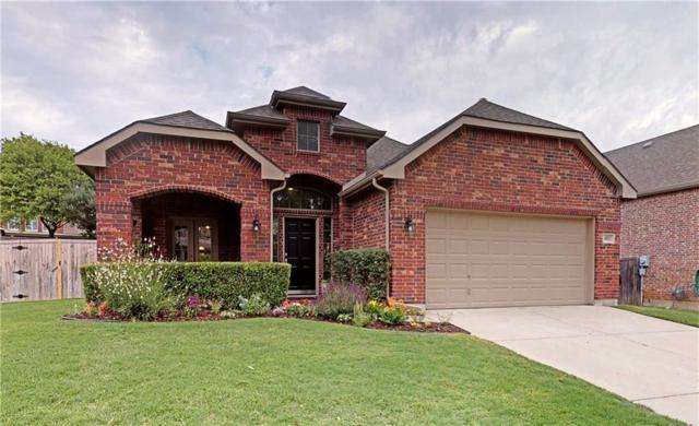 4812 Belladonna Drive, Fort Worth, TX 76123 (MLS #13843723) :: Century 21 Judge Fite Company