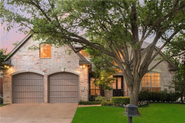 4025 Wellingshire Lane, Dallas, TX 75220 (MLS #13843746) :: Hargrove Realty Group