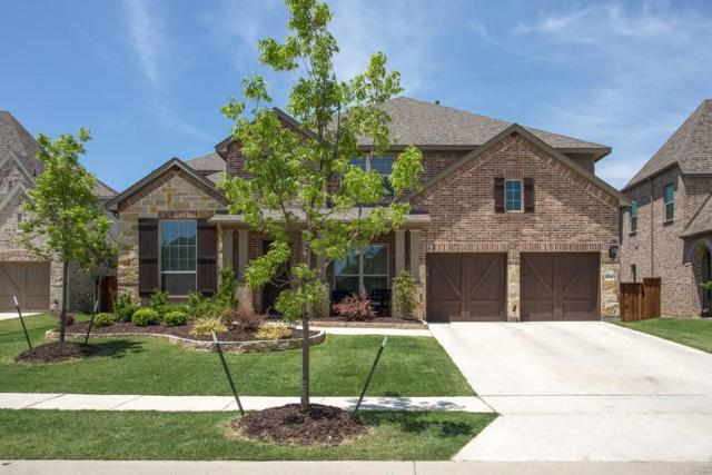 1045 W West Bluff Way, Roanoke, TX 76262 (MLS #13843762) :: Team Hodnett