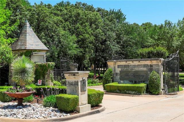 2104 Bayshore Drive, Flower Mound, TX 75022 (MLS #13843779) :: Team Hodnett