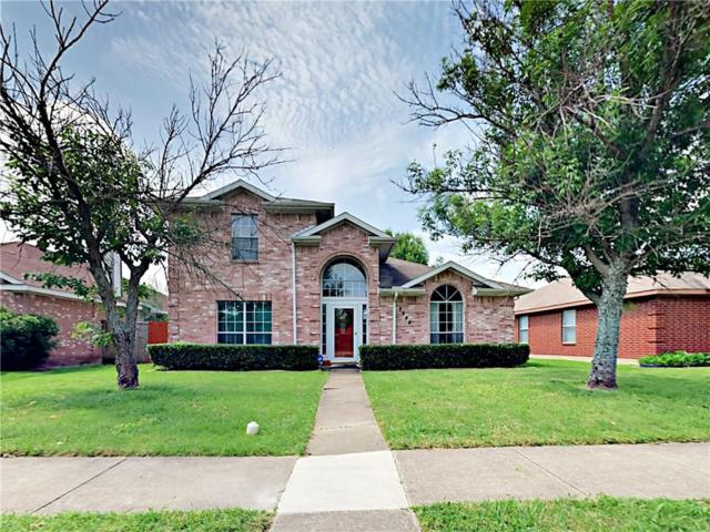 2844 Saint Johns Avenue, Lancaster, TX 75146 (MLS #13843801) :: RE/MAX Preferred Associates