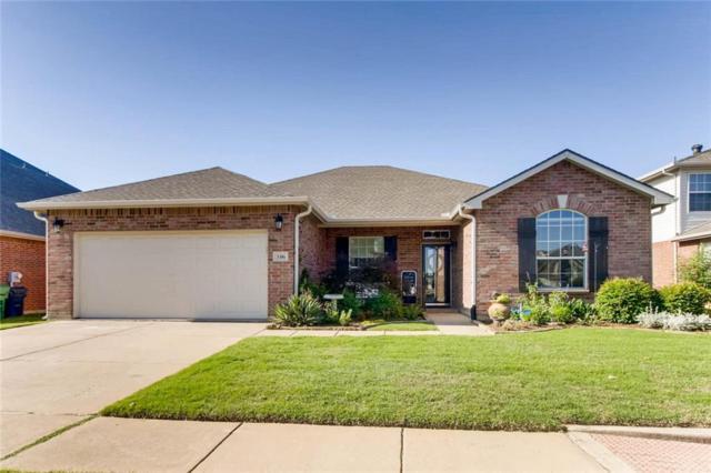 3316 Groveland Terrace, Denton, TX 76210 (MLS #13843817) :: Team Tiller
