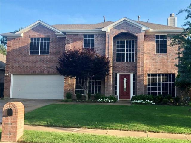 1620 Mallard Drive, Corinth, TX 76210 (MLS #13843819) :: Team Tiller