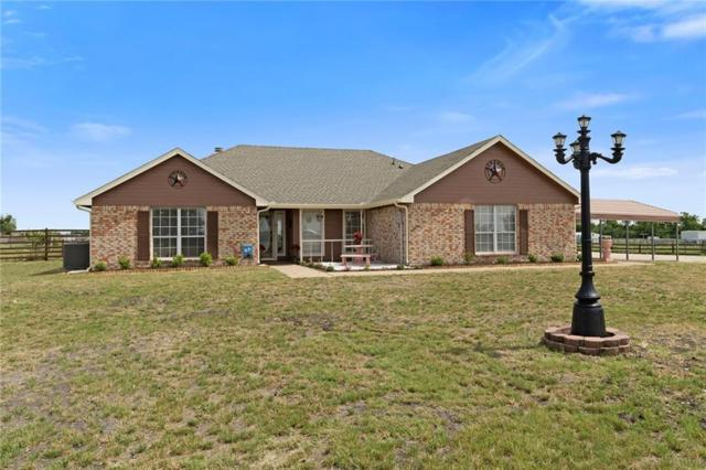 6025 Fm 547, Farmersville, TX 75442 (MLS #13843825) :: RE/MAX Landmark