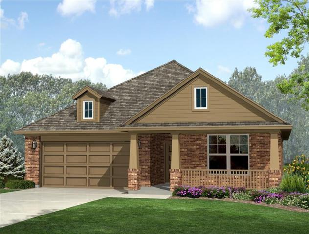 805 Meadows Drive, Northlake, TX 76226 (MLS #13843831) :: The Real Estate Station