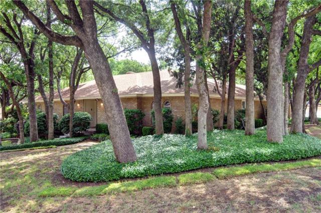 1709 Highview Street, Arlington, TX 76013 (MLS #13843873) :: Century 21 Judge Fite Company