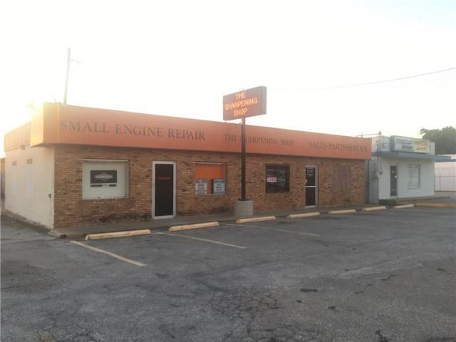 740 N Main Street, Duncanville, TX 75116 (MLS #13843942) :: Team Tiller