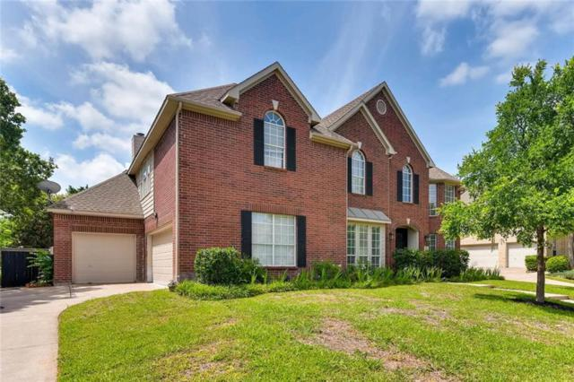 3573 Boxwood Drive, Grapevine, TX 76051 (MLS #13843970) :: Magnolia Realty