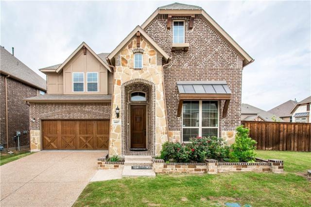 4417 Keokuk Drive, Carrollton, TX 75010 (MLS #13844009) :: The Rhodes Team