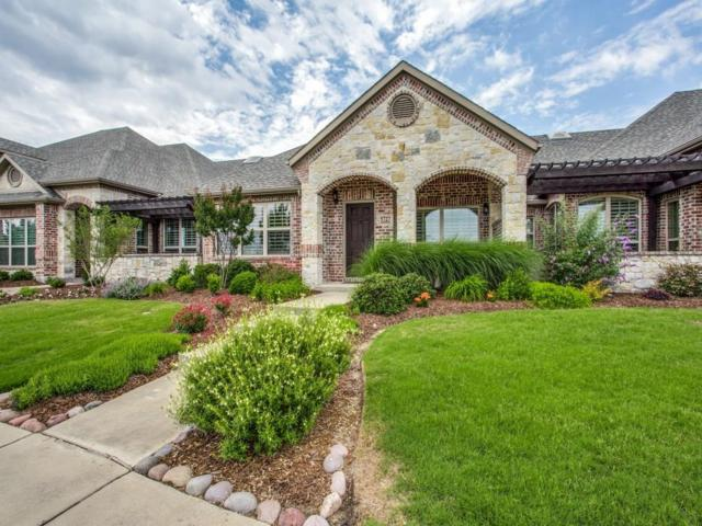 5727 Hummingbird Lane, Fairview, TX 75069 (MLS #13844021) :: RE/MAX Town & Country