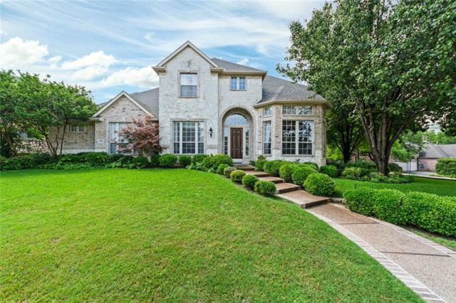 632 Taylor Trail, Murphy, TX 75094 (MLS #13844071) :: Hargrove Realty Group