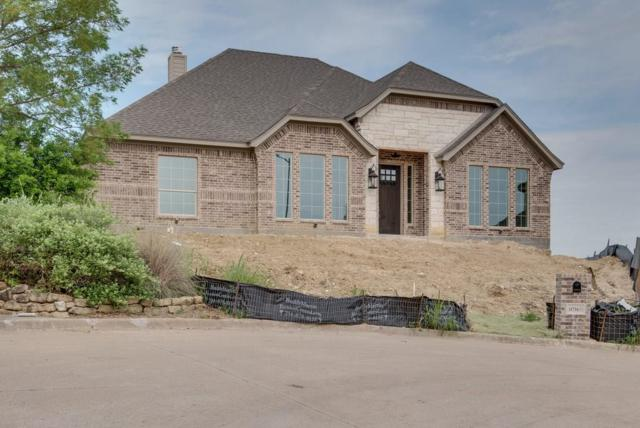 11716 Cambria Court, Fort Worth, TX 76008 (MLS #13844083) :: Team Hodnett