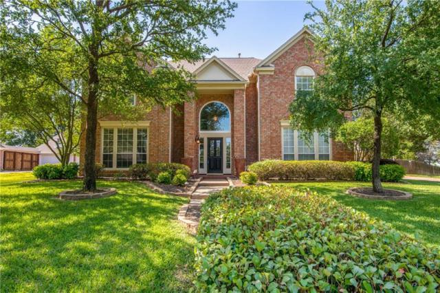 160 Green Oaks Lane, Southlake, TX 76092 (MLS #13844106) :: Team Tiller