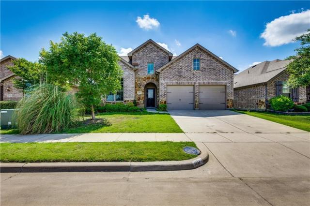 1111 Grimes Drive, Forney, TX 75126 (MLS #13844110) :: The Chad Smith Team