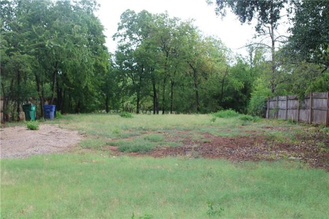 403 3rd Street, Whitesboro, TX 76273 (MLS #13844168) :: RE/MAX Town & Country