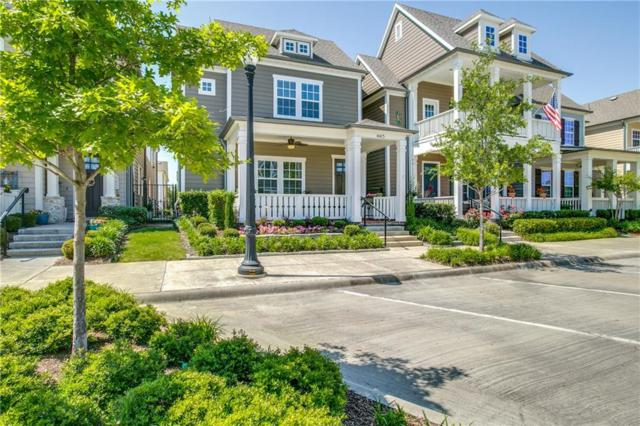 445 Travis Street, Coppell, TX 75019 (MLS #13844180) :: Team Tiller