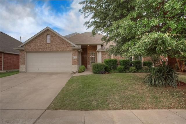 8733 Deepwood Lane, Fort Worth, TX 76123 (MLS #13844218) :: The Rhodes Team