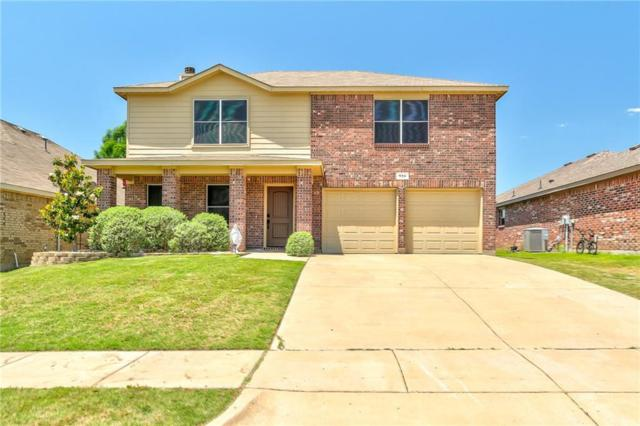 926 Hazels Way, Anna, TX 75409 (MLS #13844264) :: RE/MAX Town & Country