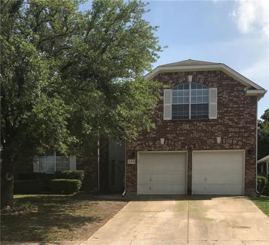 228 Keswick Lane, Mesquite, TX 75150 (MLS #13844294) :: The Real Estate Station