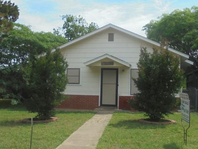 160 Linda Lee Loop, Whitney, TX 76692 (MLS #13844333) :: RE/MAX Landmark