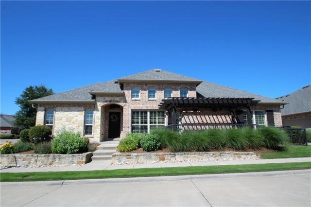 5700 Murray Farm Drive, Fairview, TX 75069 (MLS #13844344) :: Magnolia Realty
