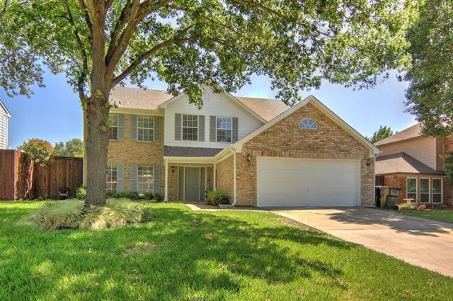 4108 Sendero Trail, Plano, TX 75024 (MLS #13844398) :: Team Hodnett