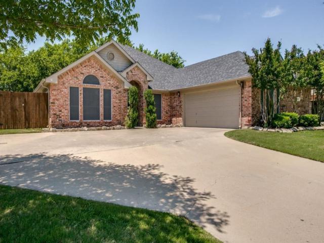 901 Willow Crest Drive, Midlothian, TX 76065 (MLS #13844408) :: Century 21 Judge Fite Company