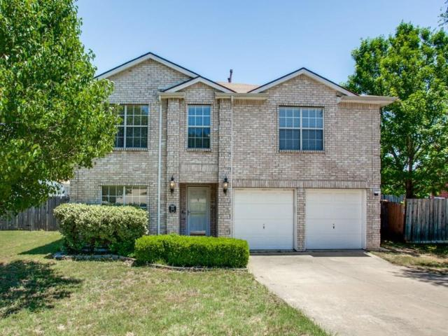 1413 Linda Lane, Cedar Hill, TX 75104 (MLS #13844418) :: RE/MAX Preferred Associates