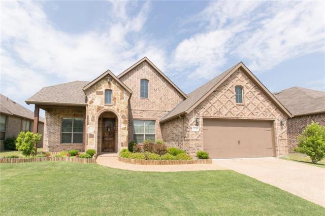1429 Nacona Drive, Prosper, TX 75078 (MLS #13844464) :: RE/MAX Landmark