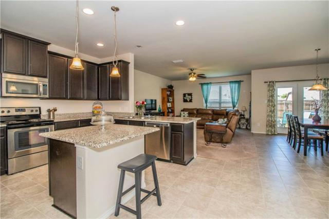 1721 Wildflower Lane, Wylie, TX 75098 (MLS #13844477) :: RE/MAX Town & Country