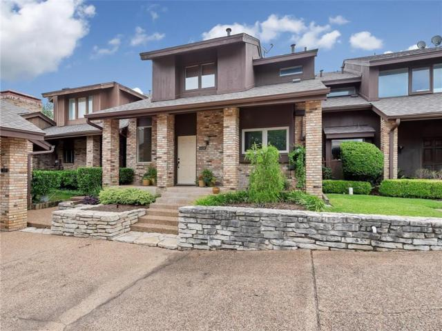 2133 Fountain Square Drive, Fort Worth, TX 76107 (MLS #13844521) :: Magnolia Realty