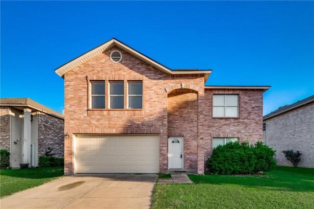 328 Capricorn Street, Cedar Hill, TX 75104 (MLS #13844536) :: Century 21 Judge Fite Company