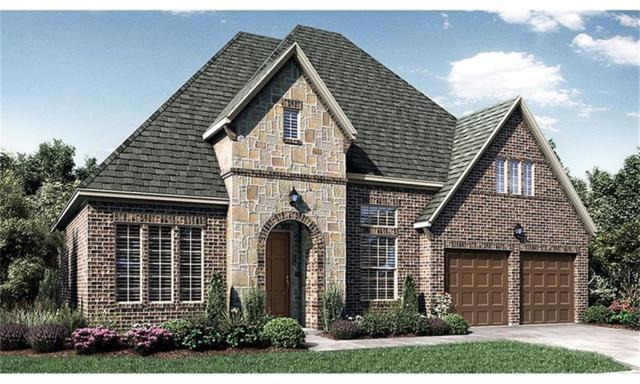 2740 Kingston Street, Prosper, TX 75078 (MLS #13844538) :: Team Hodnett